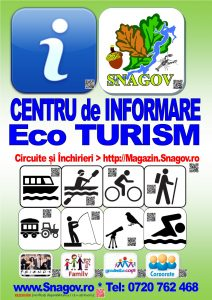 Centru de Informare Turistică